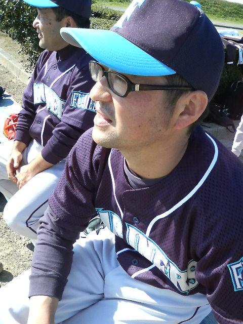 中部5JC野球大会速報3