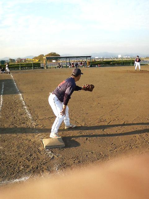 中部5JC野球大会速報6