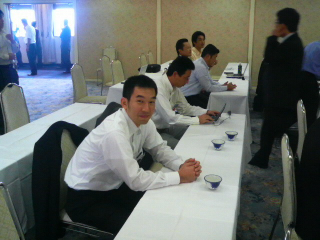 第1回会員会議所予定者会議