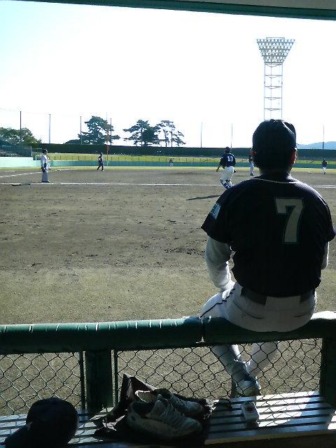 中部5JC野球大会